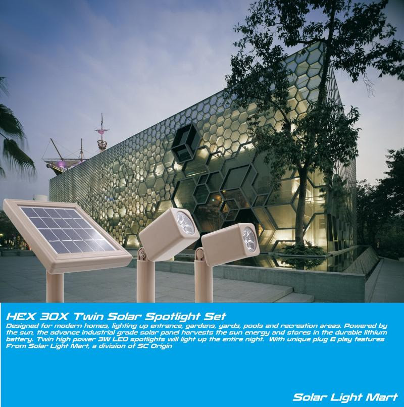 Solar Light Malaysia Redefining Outdoor lighting