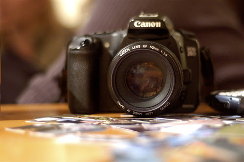 SFlickr October Meetup: camera