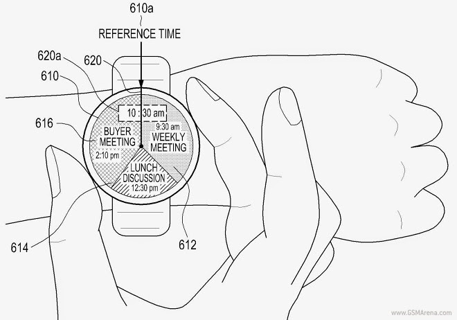 Samsung will launch the Gear A round smartwatch alongside the Galaxy Note 5