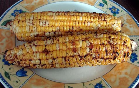 Mexican Corn On The Cob Recipe   Genius Kitchen