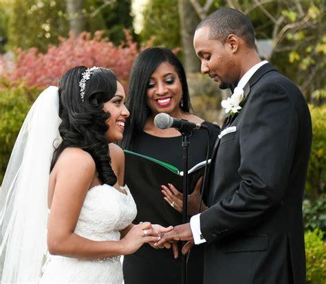 Weddings By Aretha   Wedding Officiant   Marriage