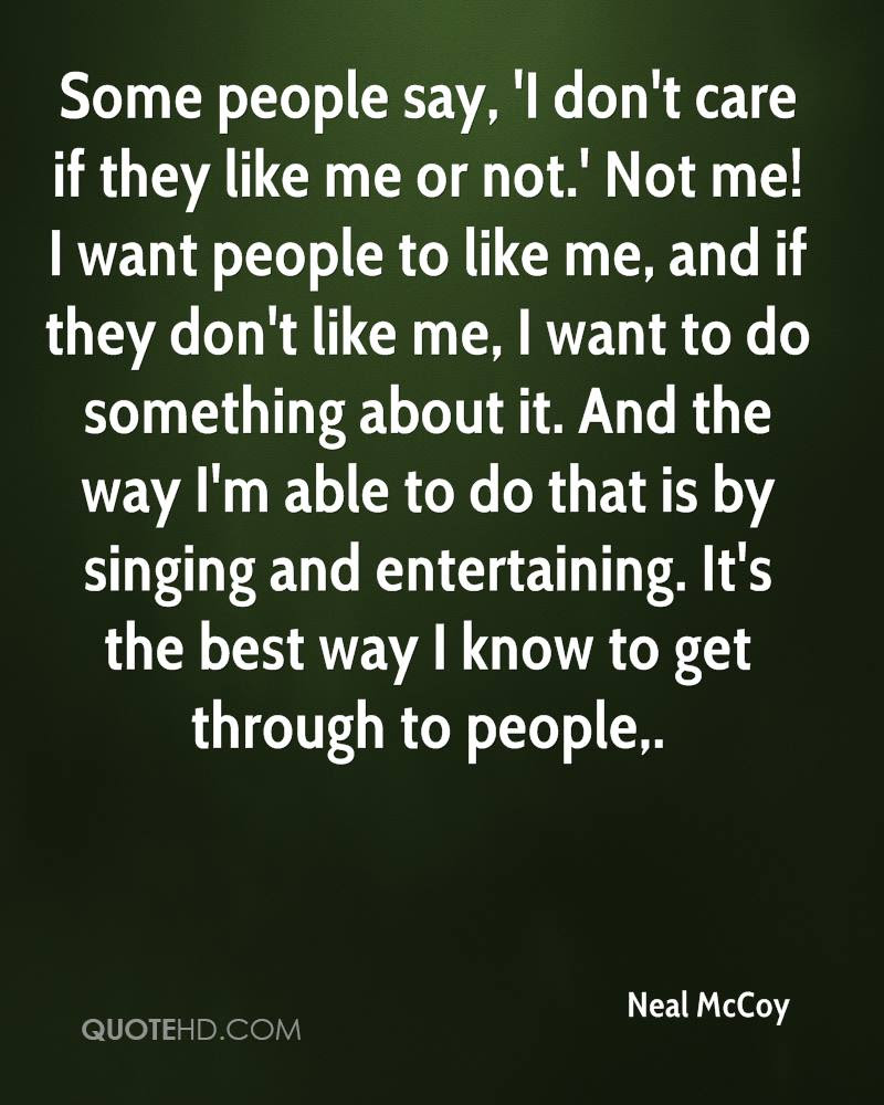 Neal Mccoy Quotes Quotehd