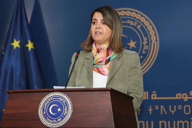 Το διπλωματικό ράπισμα της ΥΠΕΞ της Λιβύης στον Τσαβούσογλου εξόργισε την Άγκυρα