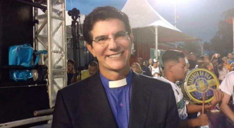 Padre Reginaldo Manzotti /Foto: Reprodução