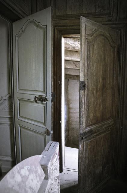 Le Château, Peter Gabriëlse's home - 388