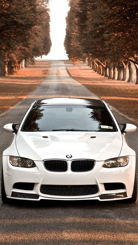 BMW M3 White Branca Best htc one wallpapers
