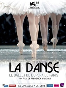 "AFI Film Festival Highlight: ""La Danse: The Paris Opera Ballet"""