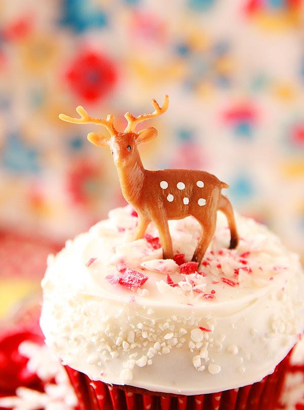 mini cupcake treat