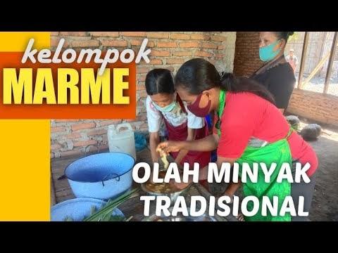 OBAT TRADISIONAL HASIL OLAH MASYARAKAT DESA