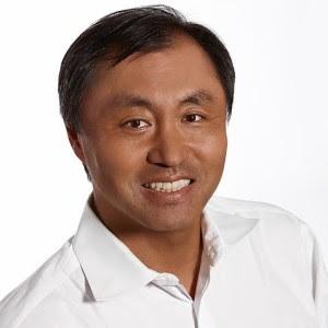 Glenn Ogura
