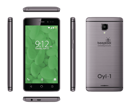 GOOD OR BAD NEWS? Your cheap Oyi1 smartphone will be delivered in 7months