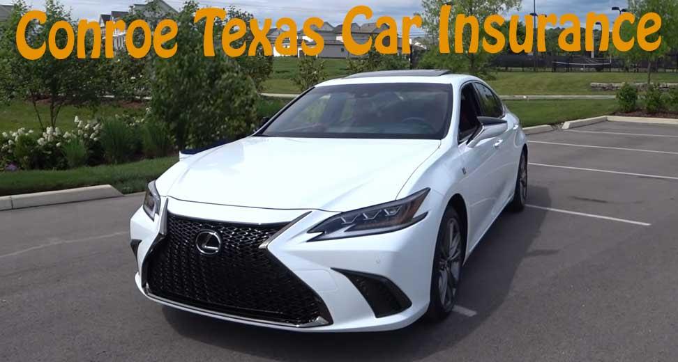Texas Car Insurance Rates | Life Insurance Blog