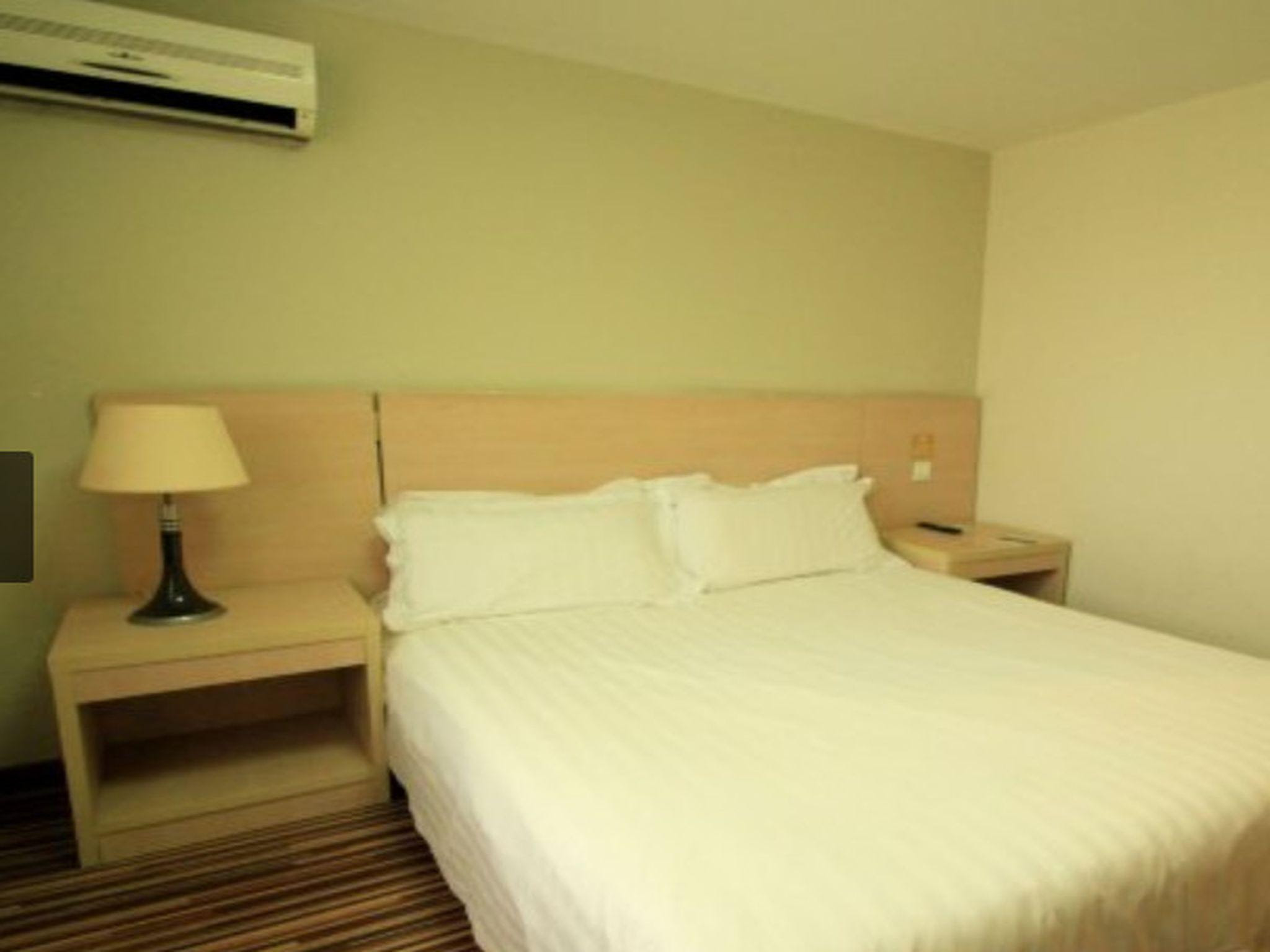 Discount Goldmet Inn Yantai Changjiang Road Branch