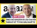 Báo VietTimes: Ông chủ Amazon - Jeff Bezos trở thành người giàu nhất thế giới
