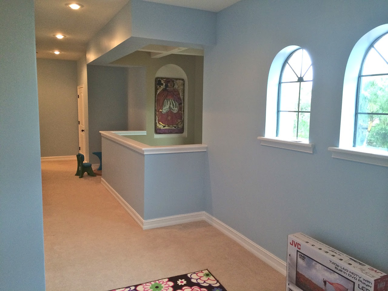 Makeovers See The Before And After Photos Jims Wallpaper And