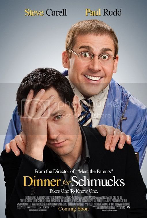 Dinner for Schmucks Jantar de Idiotas