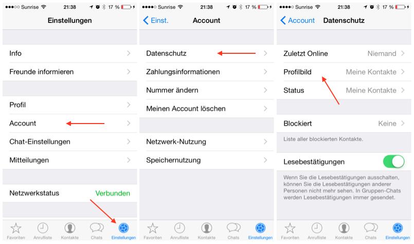 Whatsapp Blockiert Online
