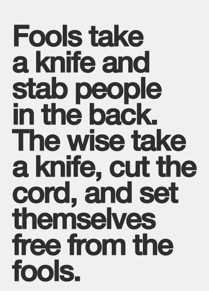 Quotes Knife In Back Image Quotes At Relatablycom