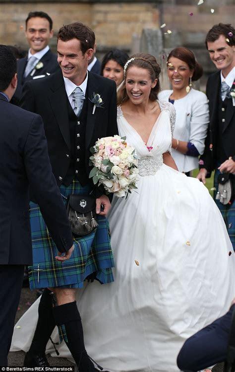 As Kim Sears' wedding dress splits public opinion, Femail