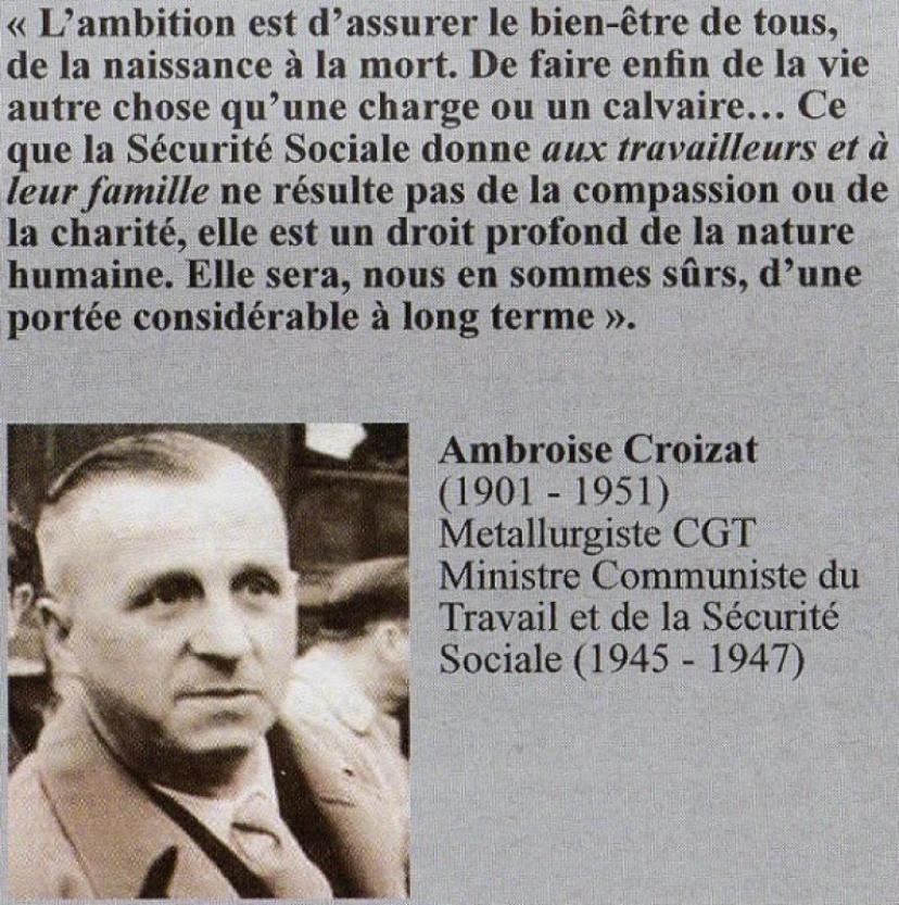 11 février: Nelson Mandela retrouve le liberté en 1990, Ambroise Croizat meurt en 1951