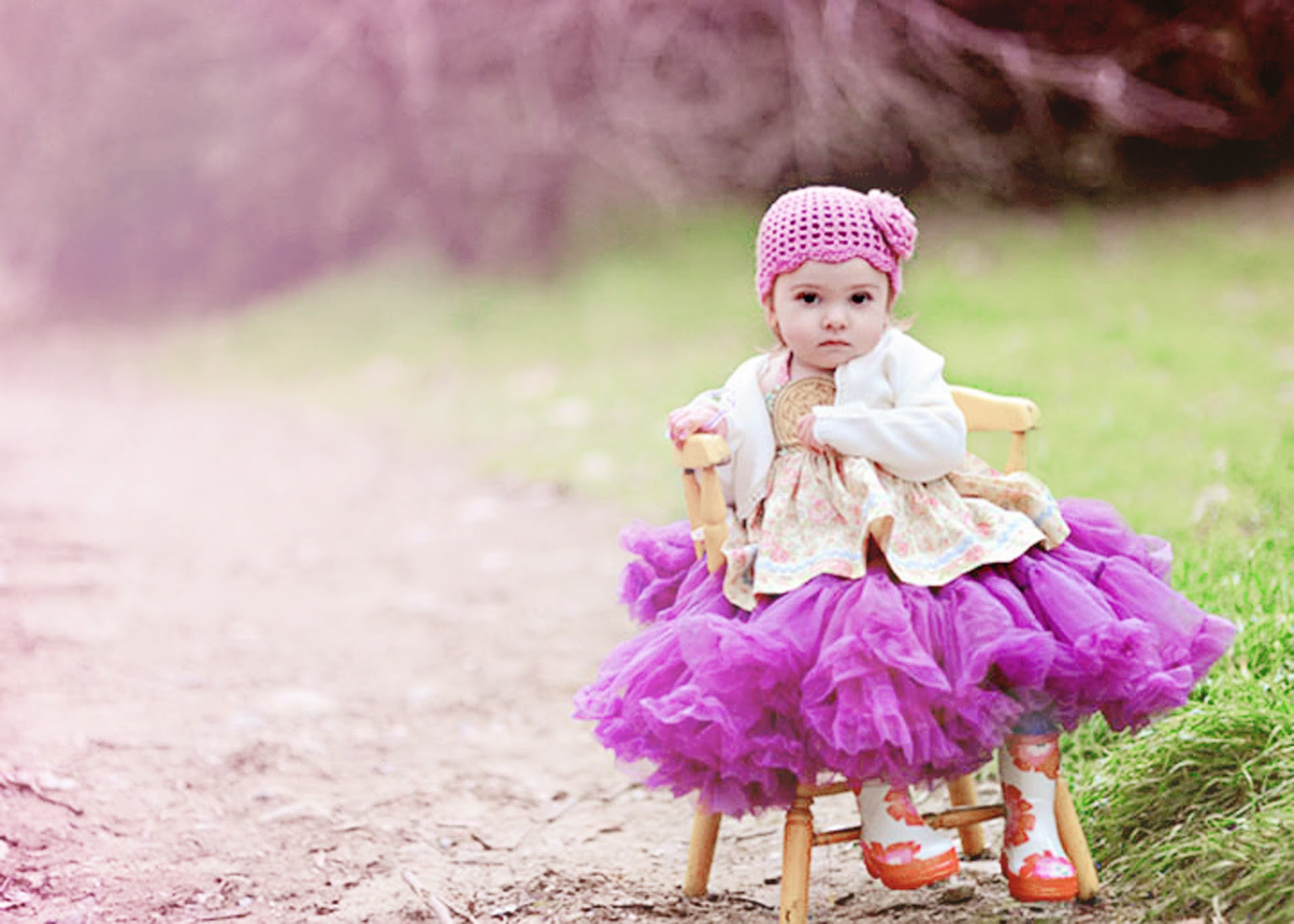Cute Baby Pics Wallpapers 64+ images