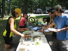 adobo ride picnic