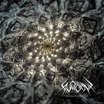 Avoidant - Morphology (EP 2012)