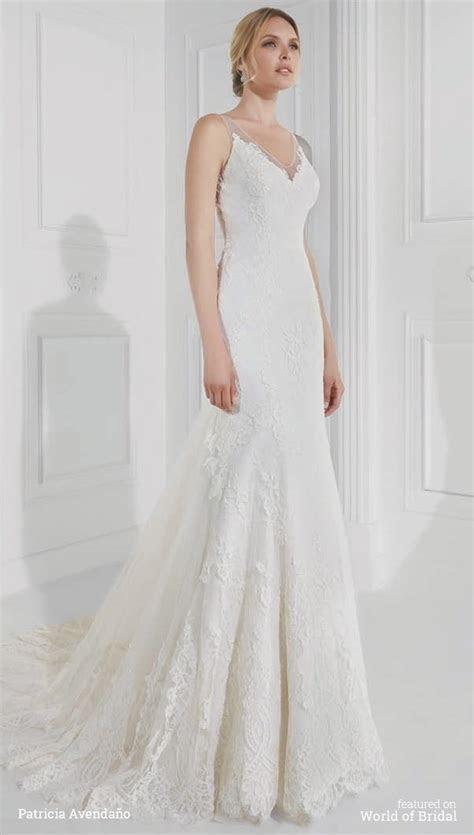 Patricia Avendaño 2016 Wedding Dresses   World of Bridal