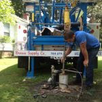 Well Drilling Repair Services Charlotte NC