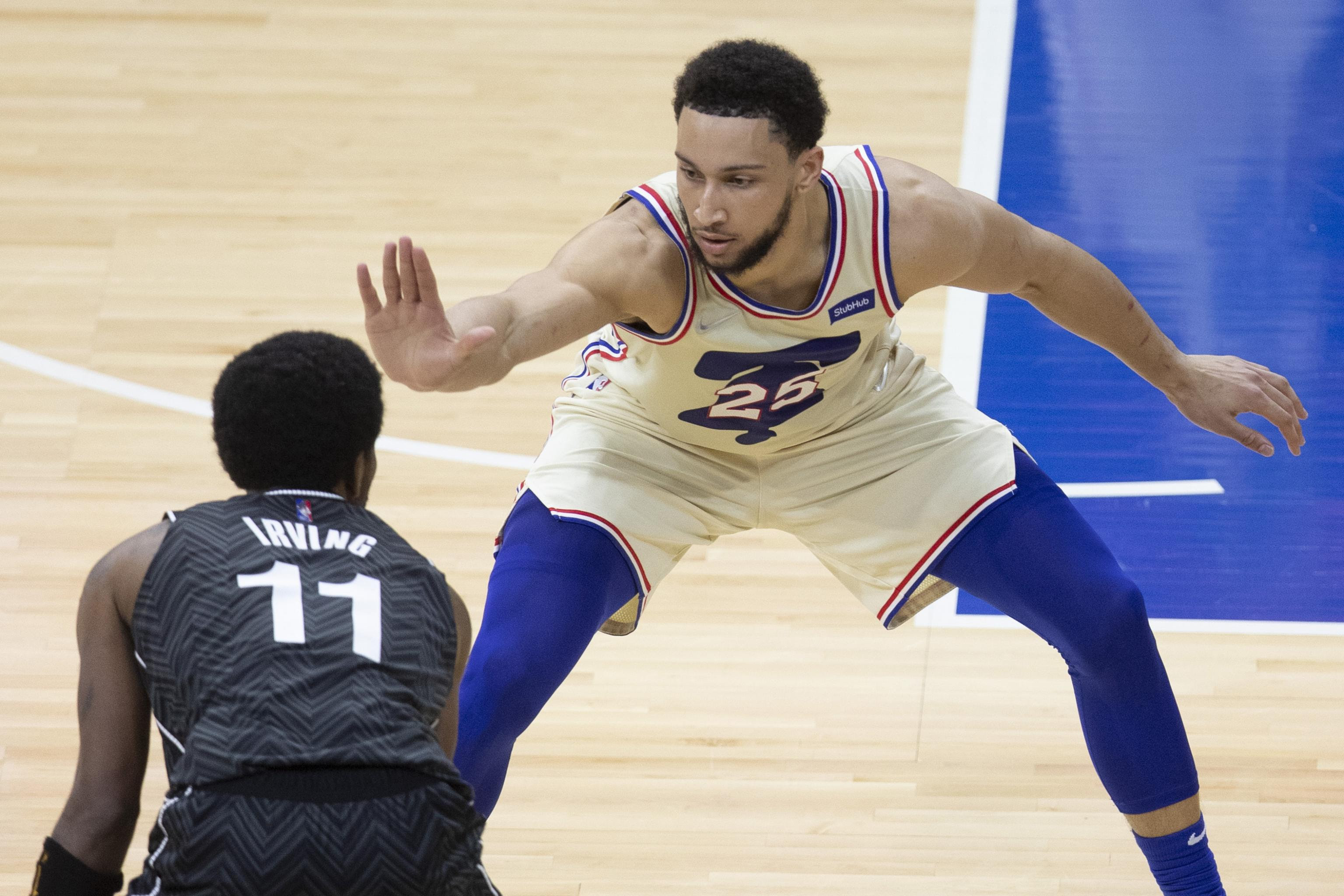 Sources: Kyrie Irving, Ben Simmons Sagas Could Lead to NBA Rule Changes