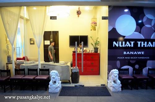 video massage thai massage nu video