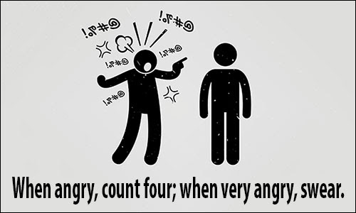 Anger Quotes Ii