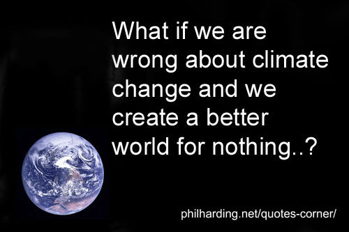 Quotes On Sustainable Development Climate Change Sustainability