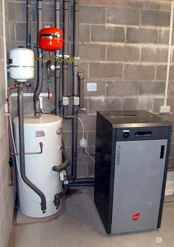 Wood Pellet Boilers, Renewable Biomass Boilers