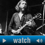 """Featured Video: The Allman Brothers Band, """"Don't Keep Me Wonderin',"""" Fillmore East, September 23, 1970"""