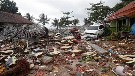 medicos sin fronteras responde  emergencia por tsunami en