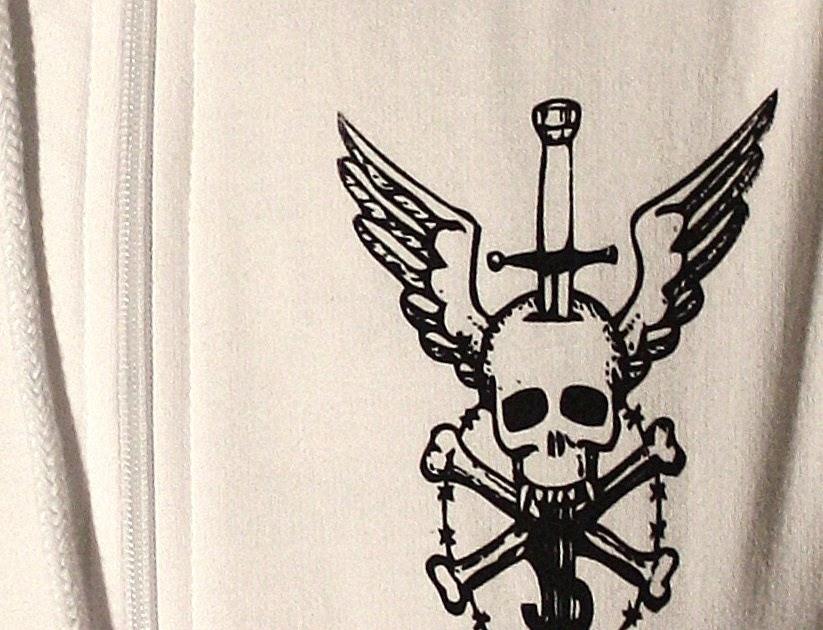 Saint tattoo knoxville russian criminal tattoo for Saint tattoo knoxville