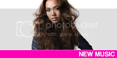 New music: Crystal Kay featuring Kaname (of Chemistry) - After love -First boyfriend-