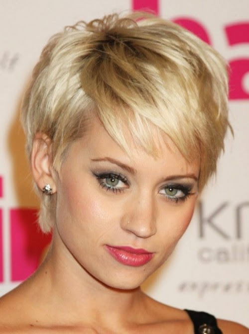 Beautiful-Cute-Girls-Pixie-and-Bob-Classic-Short-Hair-Cuts-Styles-2013-6