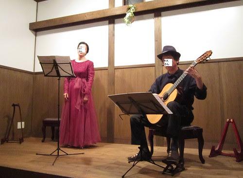 K.さん& T.さんのデュオ 2013年7月14日 by Poran111