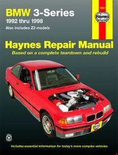 1990-2000 BMW 3 (E36 and E36/5) Fuse Box Diagram » Fuse ...