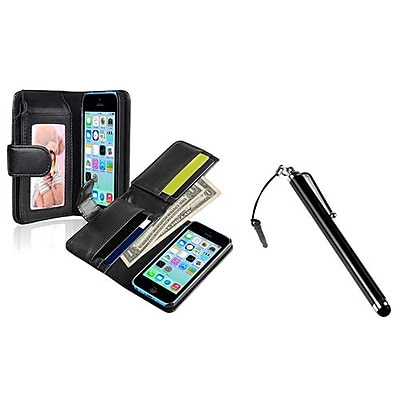 GET Insten 1387969 2-Piece iPhone Case Bundle For Apple iPhone 5C LIMITED