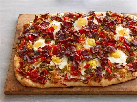 pizza  breakfast fn dish   scenes food