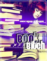 Sparklybearsy bookbitch blog
