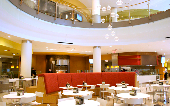 marciano commons