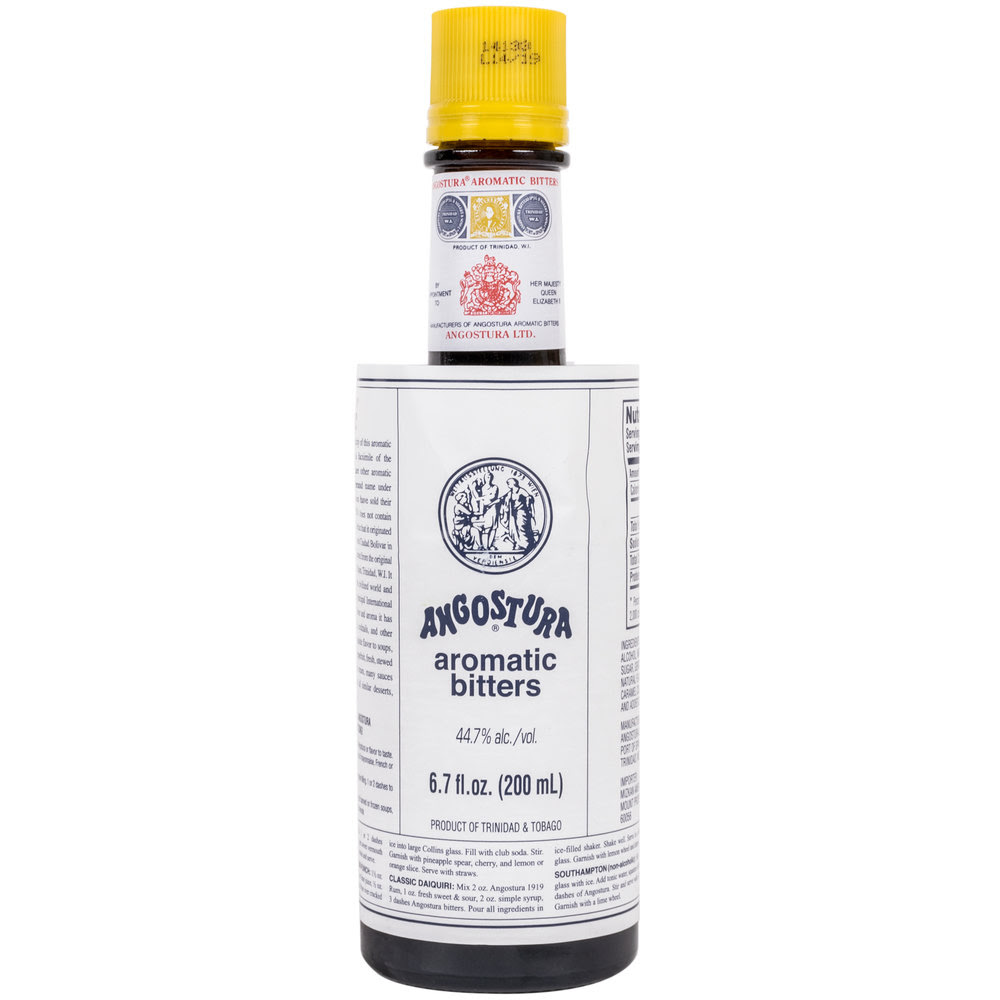 Image result for angostura bitters