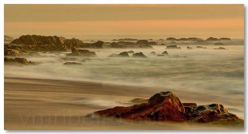 Praia da Foz by VRfoto