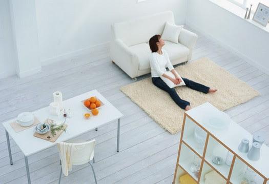 玄関や寝室のインテリアで運気がアップする風水術とは?