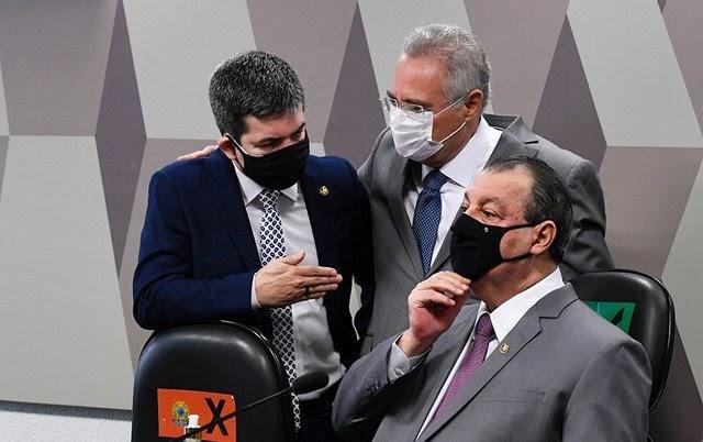 CPI da Covid aprova primeiro requerimento para investigar governadores