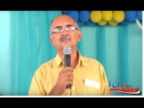 Vice prefeito Zezé comparece no evento do PSDB e não acredita em rolo compressor contra aliados do seu partido